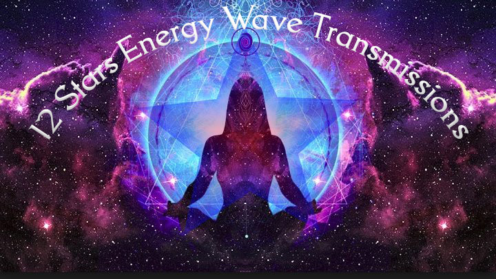 12 Stars Energy Wave Transmissions