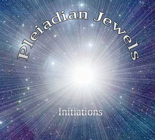 Pleiadian Jewels