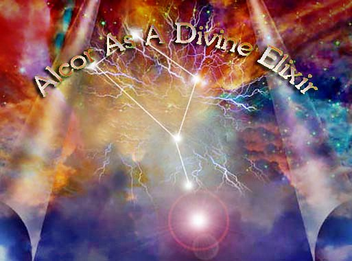 Alcor As A Divine Elixir