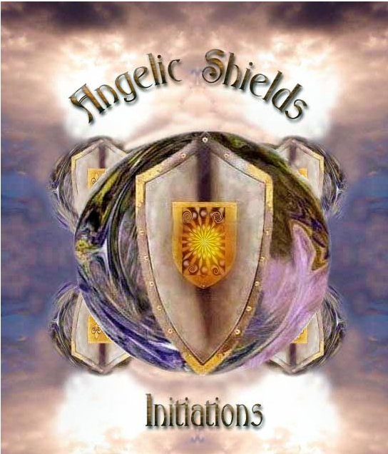 Angelic Shields