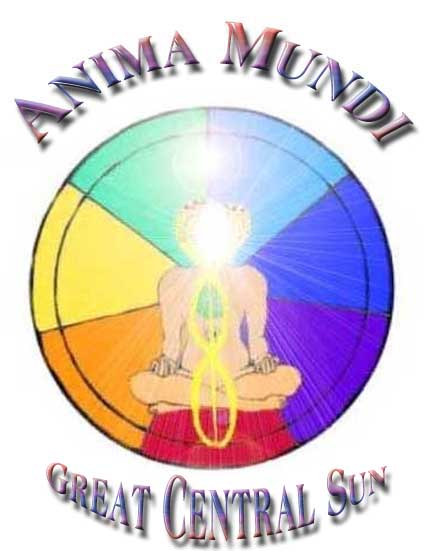 Anima Mundi Shakti Great Central Sun