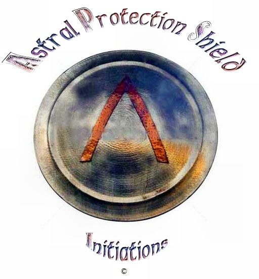 Astral Protection Shield