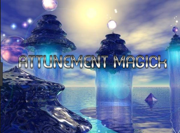 Attunement Magick