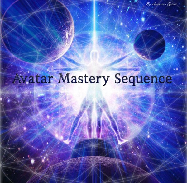 Avatar Mastery Sequence