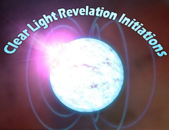 Clear Light Revelation Initiations