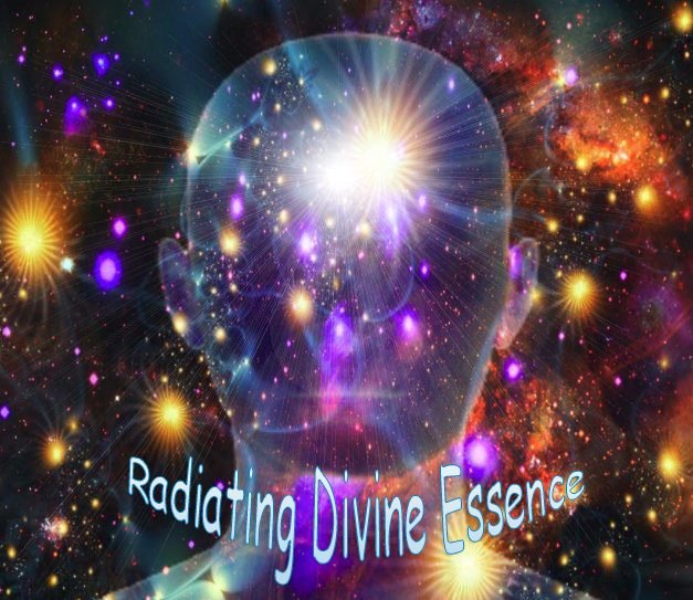 Radiating Divine Essence