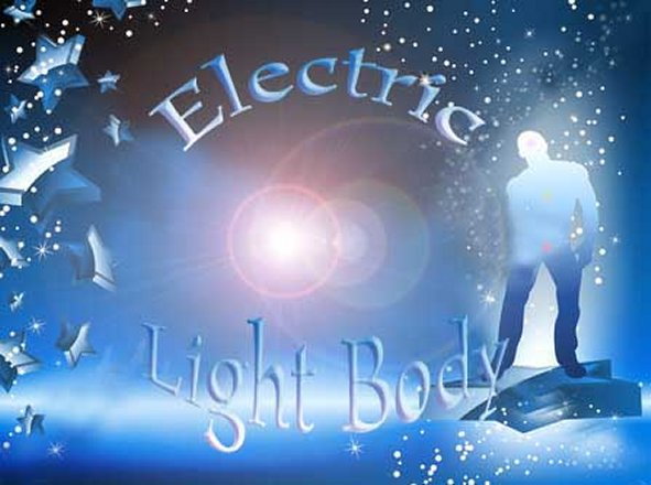 Electric Light Body