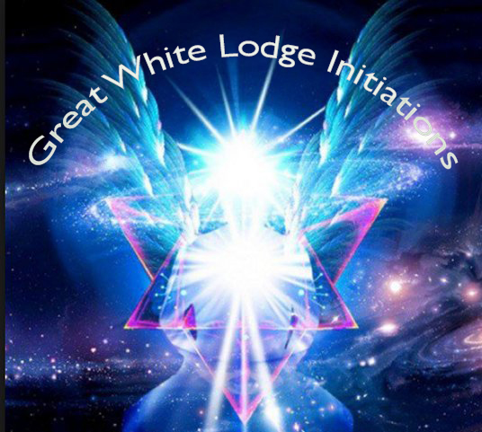 Great White Lodge Initiations