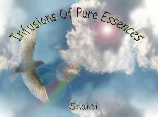 Infusions Of Pure Essences