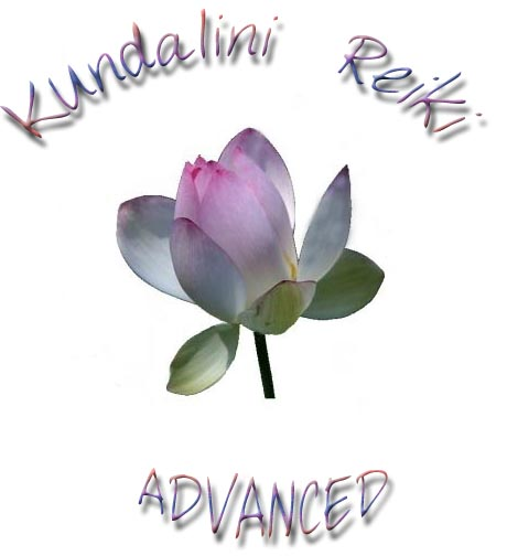 Kundalini Reiki Advanced