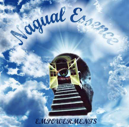 nagual Essence Empowerments
