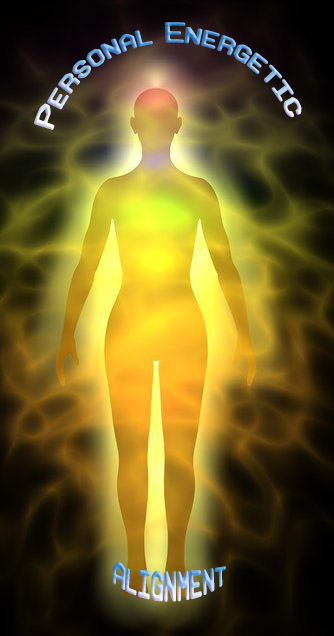 Personal Energetic Alignment