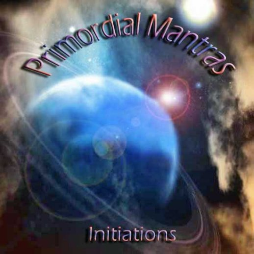 Primordial Mantra Empowerments