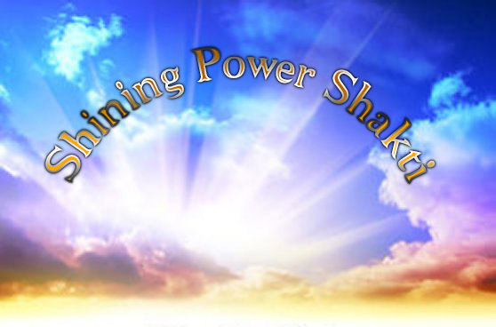 Shining Power Shakti