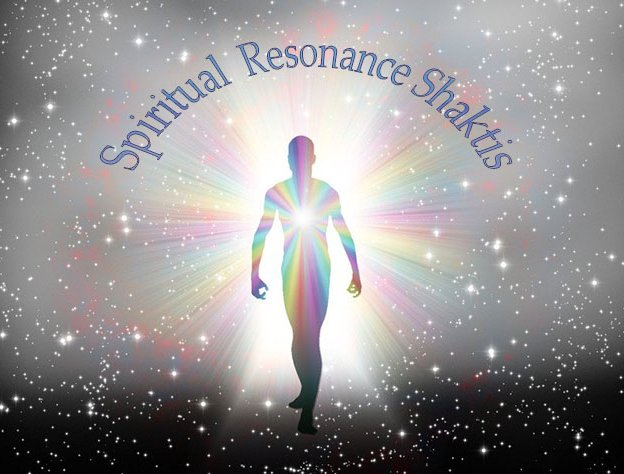 Spiritual Resonance Shakti
