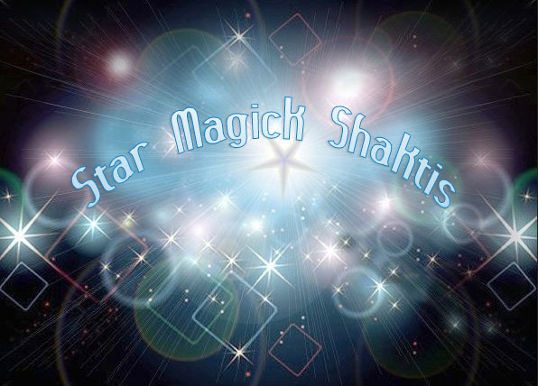 Star Magick Shaktis