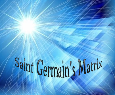 Saint Germain's Matrix