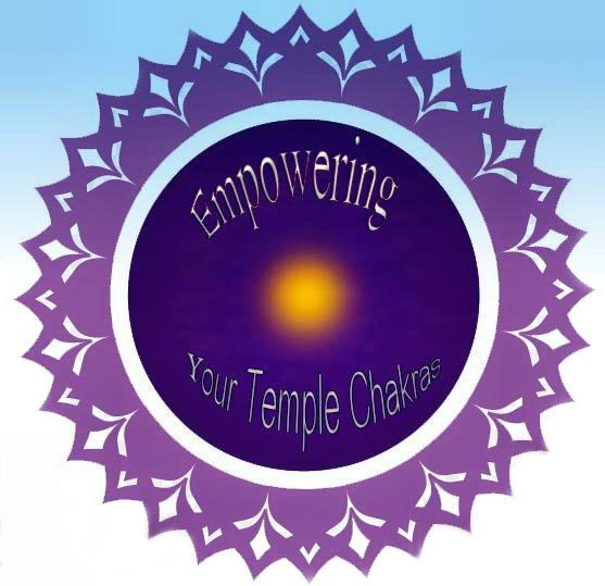 Empowering Your Temple Chakras