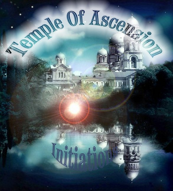 Temple Of Ascension Initiations