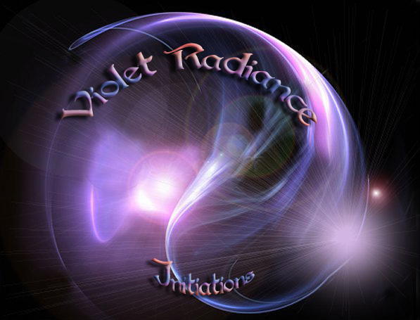 Violet Radiance Initiations Workshop